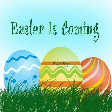 easter  coming  fun ecards greeting cards