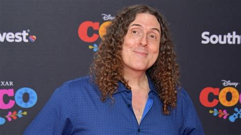 weird al yankovic penned  york times crossword dares