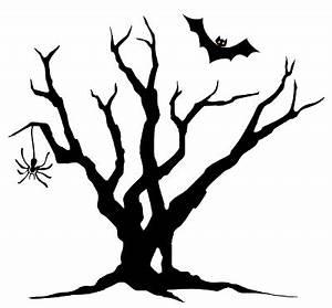 Halloween Tree PNG HD | PNG Mart