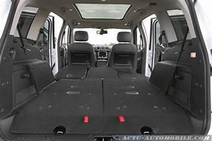 Ford C Max Coffre : essai ford s max sport edition 2 0 scti 203 ~ Melissatoandfro.com Idées de Décoration
