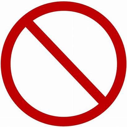 Clip Stop Sign Signs Clipart Symbol Symbols