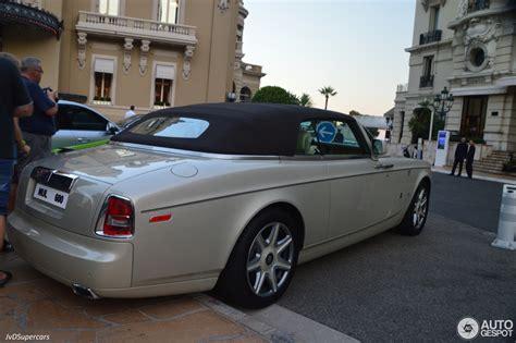 Rolls Royce Limited Edition by Rolls Royce Phantom Drophead Coup 233 Bijan Limited Edition