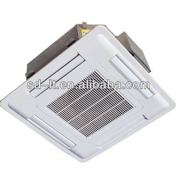 ceiling fan coil price 4 way cassette ceiling fan coil unit cassette fan coil