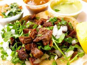 Taco Truck Gourmet: Taconazo | Houston Press