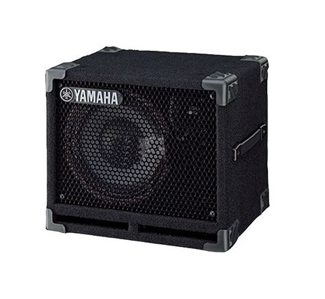 Yamaha Bass Cabinet by Yamaha Bbt110s 1x10 Quot 250w Bass Cabinet South Coast