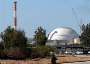 Is this Iran's Plan B for atomic bomb? Fears that ...