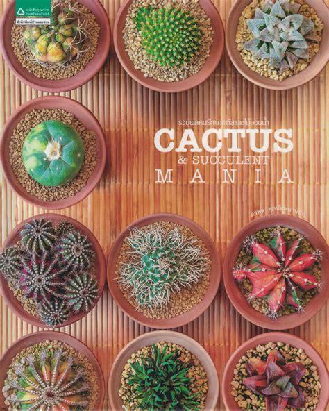 Cactus & Succulent Mania - Dressrosa-garden-shop