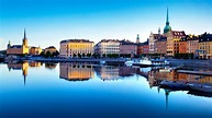 A weekend break in . . . Stockholm, Sweden | Travel | The ...