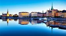 A weekend break in . . . Stockholm, Sweden | Travel | The ...