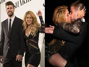 Shakira e Pique nessuna crisi: le parole d'amore della ...