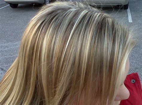 There Are Three Colors In There--- We Weave 2 Highlights