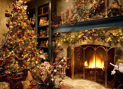 christmas tree garland ideas a very cozy home