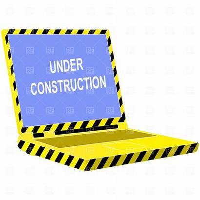 Construction Under Clip Clipart Website Clipartpanda Royalty