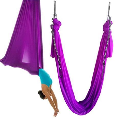 aerial yoga   yoga swings  yoga trapeze