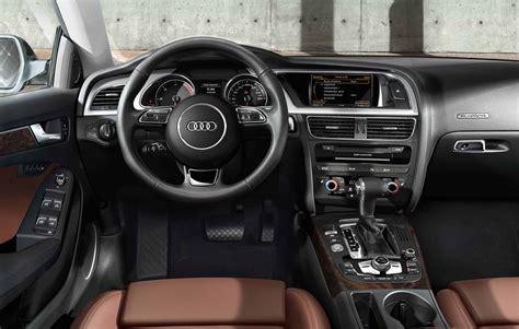 Audi A5 Sportback Interior Dream Cars Pinterest A5