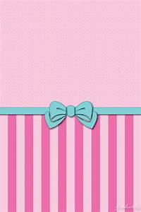 Pink and mint green | Cute Phone Wallpaper | Pinterest