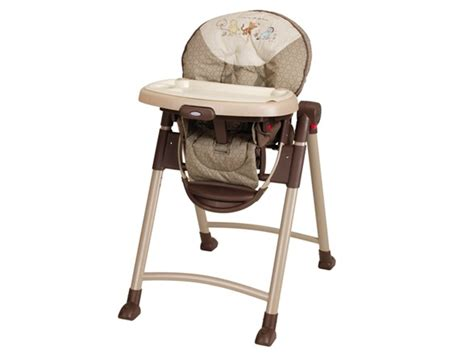 Graco Contempo High Chair by Graco Highchair Your Choice Woot