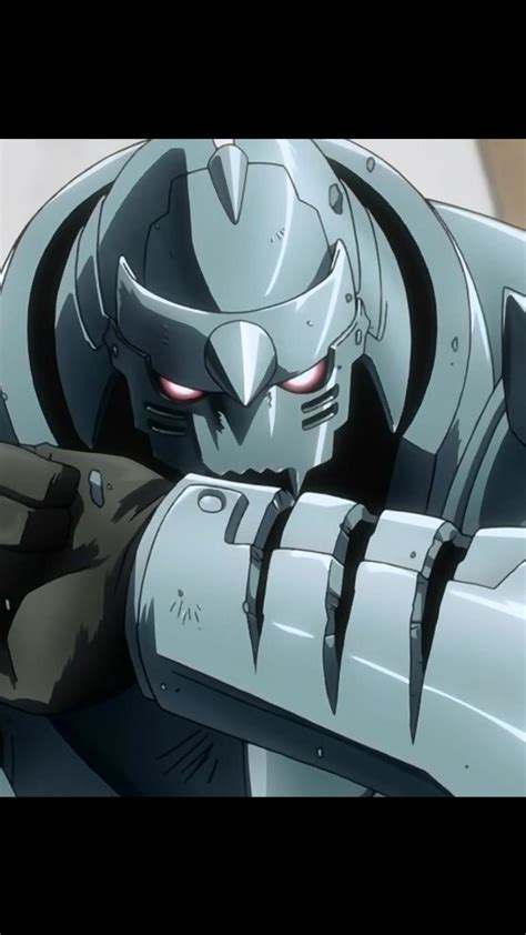 full metal alchemist alphonse elric wallpaper