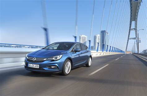 Opel Ag by Borealis And Borouge Showcase Lightweight Solutions With