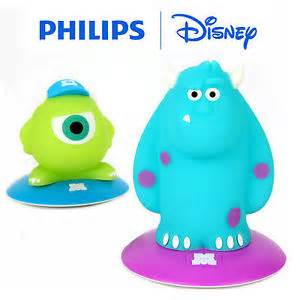 Philips Disney L by Philips Disney Softpal Portable Led Night Light Table L