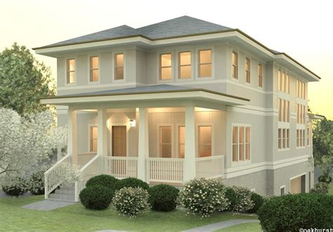 3 Story Craftsman House Plans New Craftsman Style House