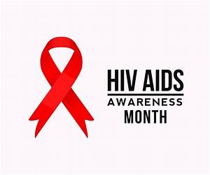 December is AIDS/HIV Awareness Month | Yale School of Medicine