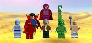 LEGO Ideas - Save Stan Lee!