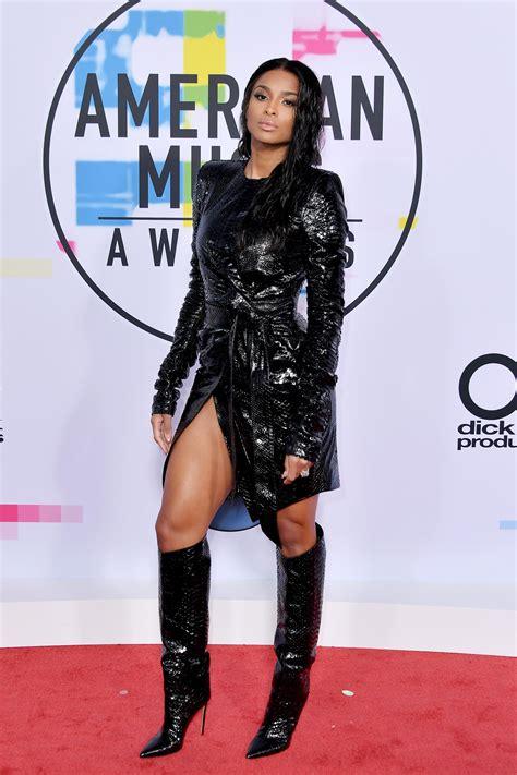 amas    worst celebrity red carpet