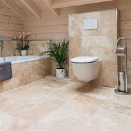 Natural Stone Bathroom Floor Tiles