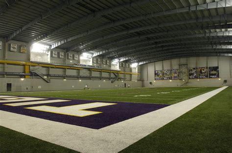 arms race   top indoor practice facilities