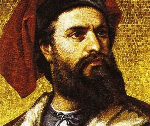 Marco Polo Biography - Childhood, Life Achievements & Timeline