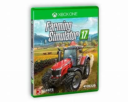 Simulator Farming Mods Xbox Ps4 Fs Fs17