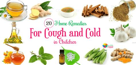 Home flu remedies that work