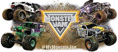 monster truck show discount code tucson monster jam info discount code our three peas