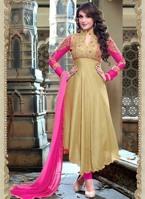 Latest Indian Ethnic Wear Dresses And Stylish Suits Formal