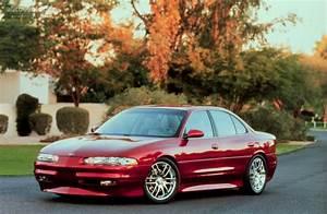 Oldsmobile Intrigue Specs  U0026 Photos - 1997  1998  1999  2000  2001  2002