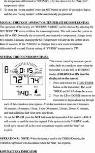 Skytech Ii 6601tx Remote Control Transmitter User Manual