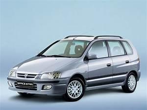 Mitsubishi Space Star 1998