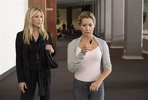 First Look Image: Ashley Tisdale in Scary Movie 5
