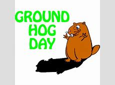 Ground hog day clip art Clipart Panda Free Clipart Images
