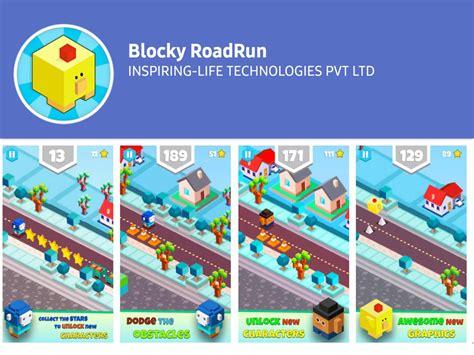 blocky roadrun doesn t sound that safe tizen experts