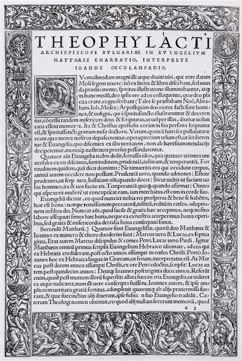 Filetext  Ee  Page Ee   Border With Bacch By Hans Holbein The