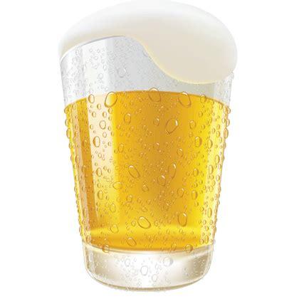 beer glass vector illustration  vector graphics