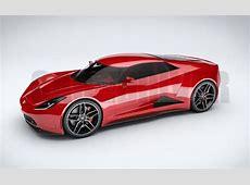 Is this the Zora ZR1 MidEngine Corvette Prototype