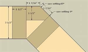 Framing, An, Angled, Wall