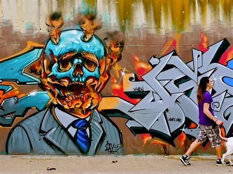 Grafiti Yang Sangat Keren : 99+ Gambar Grafiti 3d Paling Keren Dan Terbaru