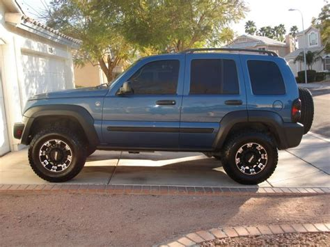 lifted  liberty official lift kit thread jeep liberty  jeep liberty jeep liberty