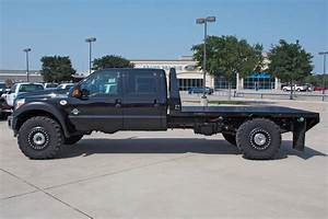 Ford F554 F550 Supreme And Hd Pro