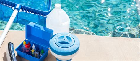 Swimming Pool Supplies, Mooresville, Nc