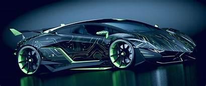 Lamborghini Super Concept Resonare Wallpapers Epic Cars